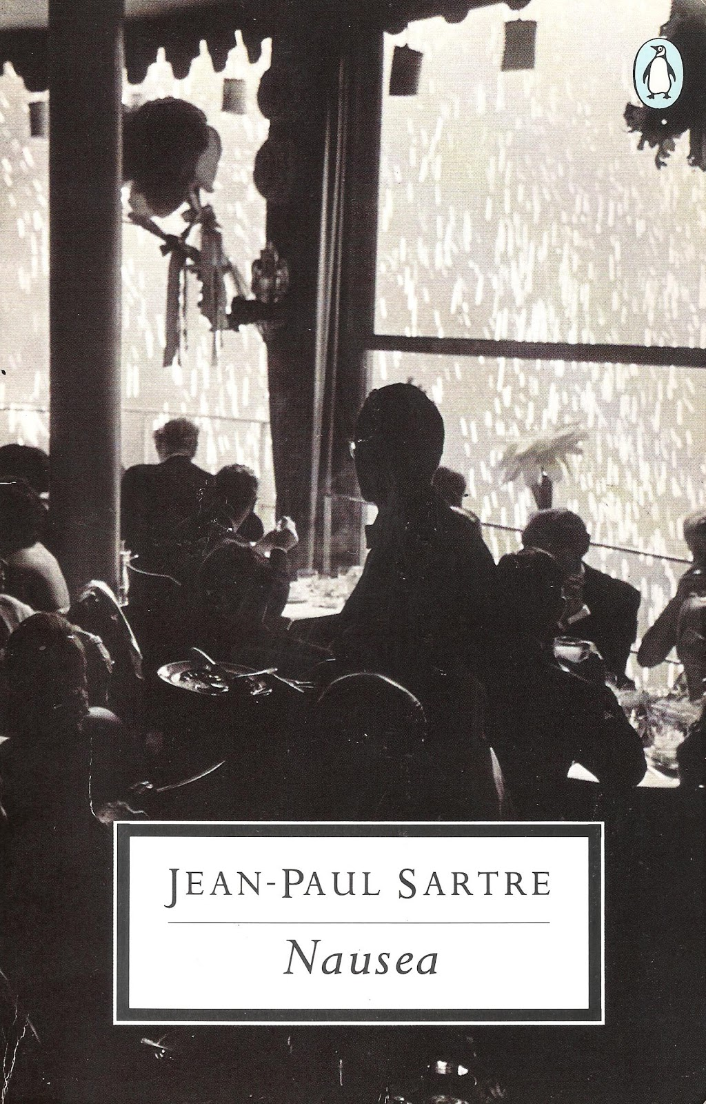 how sartre cured existential angst a jazz record